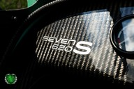 Caterham Seven 620S 310BHP Supercharged Manual 10