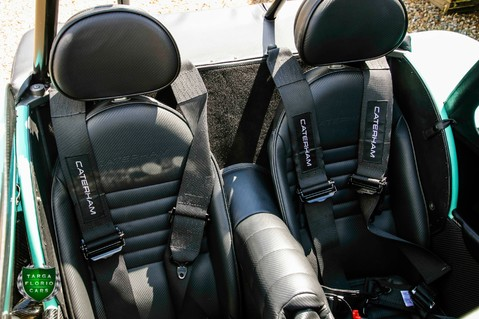 Caterham Seven 620S 310BHP Supercharged Manual 8
