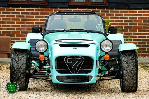 Caterham Seven 620S 310BHP Supercharged Manual 28