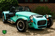 Caterham Seven 620S 310BHP Supercharged Manual 29