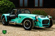 Caterham Seven 620S 310BHP Supercharged Manual 30