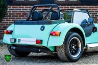Caterham Seven 620S 310BHP Supercharged Manual 31