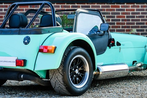 Caterham Seven 620S 310BHP Supercharged Manual 33