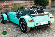 Caterham Seven 620S 310BHP Supercharged Manual 35