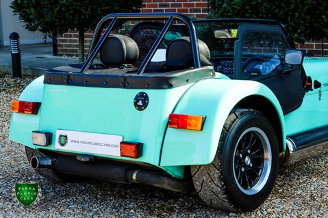 Caterham Seven 620S 310BHP Supercharged Manual 36