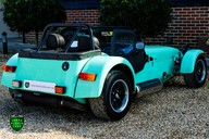 Caterham Seven 620S 310BHP Supercharged Manual 37