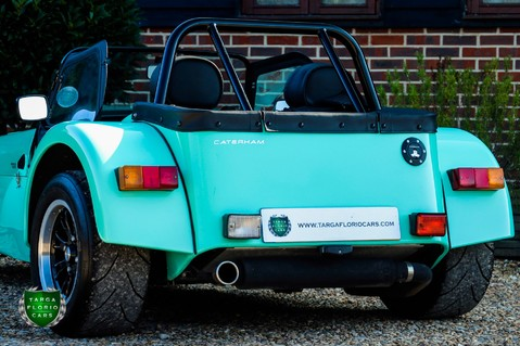 Caterham Seven 620S 310BHP Supercharged Manual 40