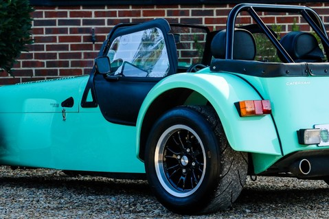 Caterham Seven 620S 310BHP Supercharged Manual 42