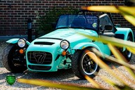 Caterham Seven 620S 310BHP Supercharged Manual 43