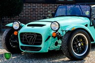 Caterham Seven 620S 310BHP Supercharged Manual 45