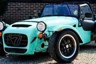 Caterham Seven 620S 310BHP Supercharged Manual 46
