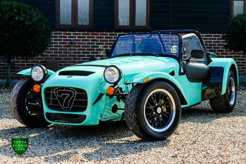 Caterham Seven 620S 310BHP Supercharged Manual 47