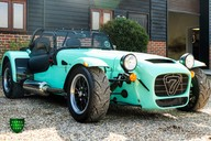Caterham Seven 620S 310BHP Supercharged Manual 48