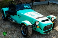 Caterham Seven 620S 310BHP Supercharged Manual 50