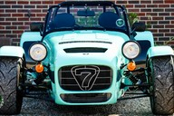 Caterham Seven 620S 310BHP Supercharged Manual 51
