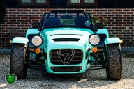 Caterham Seven 620S 310BHP Supercharged Manual 53