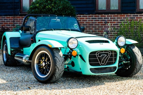 Caterham Seven 620S 310BHP Supercharged Manual 54