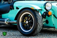 Caterham Seven 620S 310BHP Supercharged Manual 55
