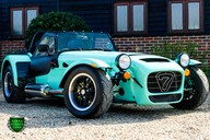 Caterham Seven 620S 310BHP Supercharged Manual 56