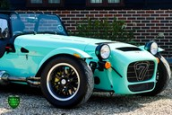 Caterham Seven 620S 310BHP Supercharged Manual 58