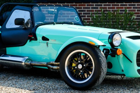 Caterham Seven 620S 310BHP Supercharged Manual 59