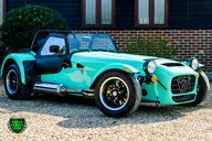 Caterham Seven 620S 310BHP Supercharged Manual 60