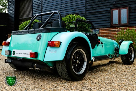 Caterham Seven 620S 310BHP Supercharged Manual 63