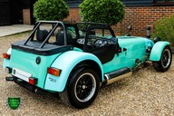 Caterham Seven 620S 310BHP Supercharged Manual 64