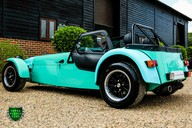 Caterham Seven 620S 310BHP Supercharged Manual 65