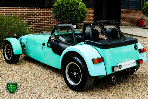 Caterham Seven 620S 310BHP Supercharged Manual 66