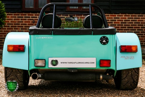 Caterham Seven 620S 310BHP Supercharged Manual 67