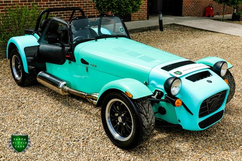 Caterham Seven 620S 310BHP Supercharged Manual 68