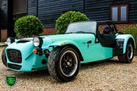 Caterham Seven 620S 310BHP Supercharged Manual 70