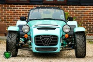 Caterham Seven 620S 310BHP Supercharged Manual 72