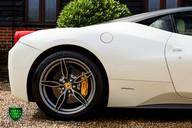 Ferrari 458 ITALIA 4.5 V8 DCT 4
