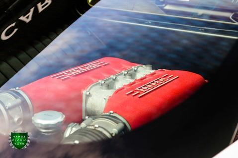 Ferrari 458 ITALIA 4.5 V8 DCT 6