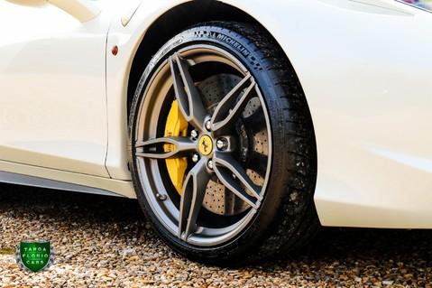 Ferrari 458 ITALIA 4.5 V8 DCT 42