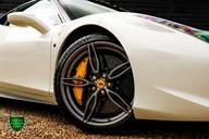 Ferrari 458 ITALIA 4.5 V8 DCT 50