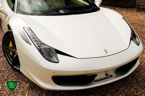 Ferrari 458 ITALIA 4.5 V8 DCT 44