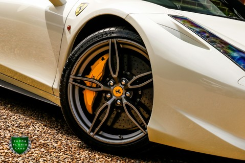 Ferrari 458 ITALIA 4.5 V8 DCT 54