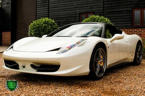 Ferrari 458 ITALIA 4.5 V8 DCT 69