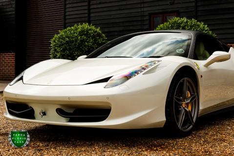 Ferrari 458 ITALIA 4.5 V8 DCT 70