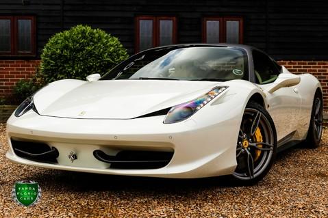 Ferrari 458 ITALIA 4.5 V8 DCT 79