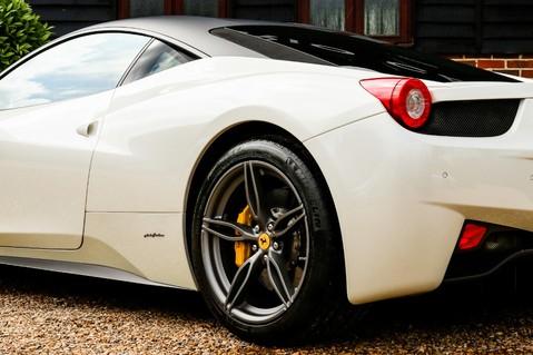 Ferrari 458 ITALIA 4.5 V8 DCT 85