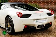 Ferrari 458 ITALIA 4.5 V8 DCT 87