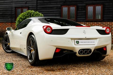 Ferrari 458 ITALIA 4.5 V8 DCT 88