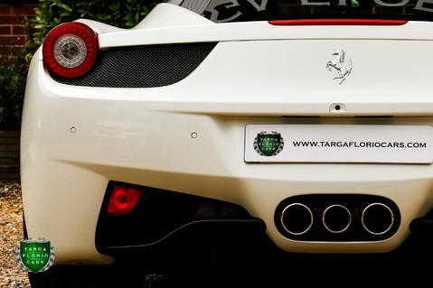 Ferrari 458 ITALIA 4.5 V8 DCT 96