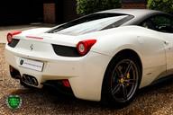 Ferrari 458 ITALIA 4.5 V8 DCT 100