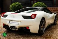 Ferrari 458 ITALIA 4.5 V8 DCT 102
