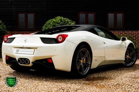 Ferrari 458 ITALIA 4.5 V8 DCT 104